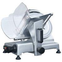 vidaXL Affettatrice per Carne Professionale 300 mm