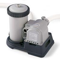 Intex Pompa Filtrante a Cartuccia 9463 L/ora 28634GS