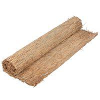 Nature Copertura antigelo per piante paglia di riso 1 x 1,5m 6030105