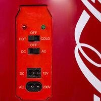 "Coca-Cola Mini Frigo Cool Can 10"" 9,5 L"