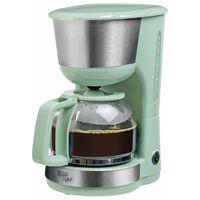 Bestron Macchina per il Caffè ACM1000M 1000 W Verde Menta