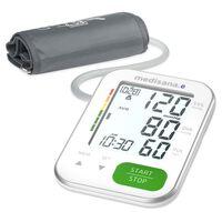 Medisana Misuratore di Pressione da Braccio BU 570 Connect Bianco