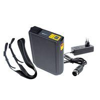 Batterie ricaricabili batteria li-ion per flash