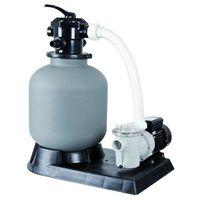 Ubbink 7504642 Set Filtro 400 per la piscina con pompa inclusa TP 50