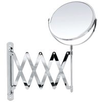 RIDDER Specchio Trucco da Parete Jannin 16,5 cm