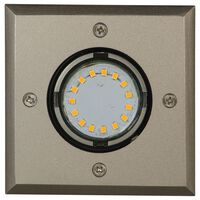 Luxform Luce da Giardino a LED Bourke 12 V