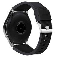 Bracciale Samsung Galaxy Watch 46 mm - nero - S