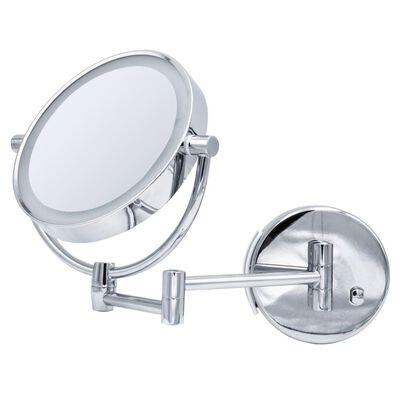 RIDDER Specchio per Trucco Sadé con LED