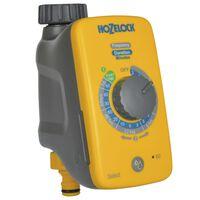 Hozelock Timer per Pompa dell'Acqua Select Giallo e Grigio