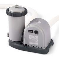 Intex Pompa Filtrante a Cartuccia  5678 L/ora 28636GS