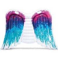 Intex Galleggiante per Piscina Angel Wings Mat 58786EU