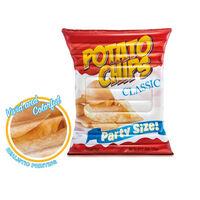 Intex Galleggiante per Piscina Potato Chips 178x140 cm 58776EU