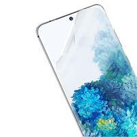 Protezione dello schermo TPU Samsung Galaxy S20 Ultra