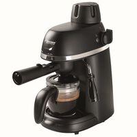 Bestron Macchina per Caffè Espresso AES800 800 W Nera