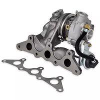 vidaXL Turbocompressore per Smart