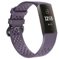 Bracciale Fitbit Charge 3 - viola - S