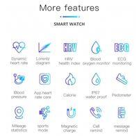 Orologio sportivo con pressione sanguigna e cardiofrequenzimetro
