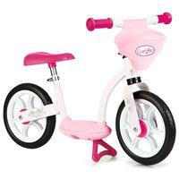Smoby Bicicletta senza Pedali Corolle Rosa