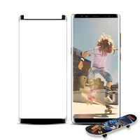 Proteggi schermo Samsung Galaxy Note 8 vetro temperato / 3D completo -
