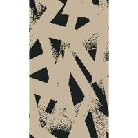 HOMEMANIA Tappeto Stampato Geometric Abstract 1