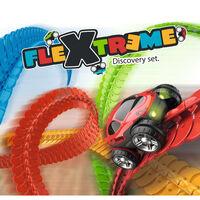 Smoby Set Flextreme Discovery 184 pz