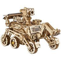 Robotime Kit Auto in Scala a Energia Solare Curiosity Rover