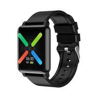Smartwatch Impermeabile Che Misura La Frequenza Cardiaca, La Temperatu