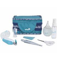 Safety 1st Beauty Case per la Cura e Igiene del Neonato Blu 3106003000