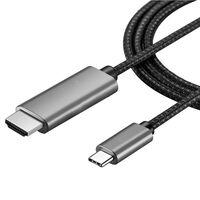 Cavo da USB-C a HDMI 4K - 2 metri