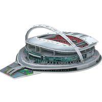 Nanostad Puzzle 3D 89 pz England Wembley Stadium