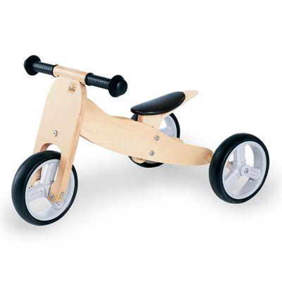 Pinolino Mini Triciclo Charlie Naturale