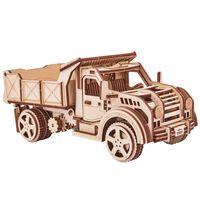 Wood Trick Kit per Modellino in Scala Legno Autocarro