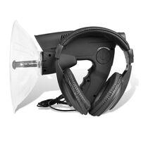 vidaXL Amplificatore Acustico Dispositivo Osservazione e Ascolto