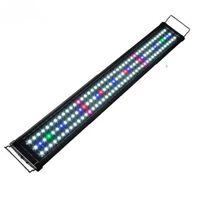 Illuminazione acquario LED RGB, 120 cm
