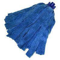 Mop In Tessuto Blu Da 180 Gr.