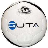 GUTA Pallone da Calcio Match Misura 5