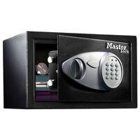 Master Lock X055ML Cassaforte Media con Combinazione Digitale